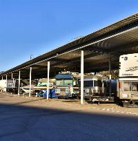 iStorage San Bernardino Covered RV and Boat Parking