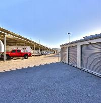 iStorage San Bernardino Storage Buildings