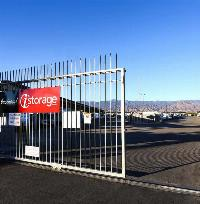 iStorage San Bernardino Gated Entry