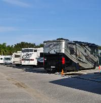 iStorage Naples RV and Boat Parking