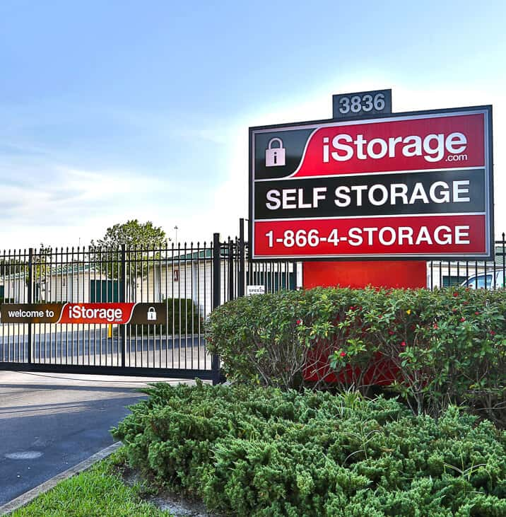 iStorage Naples Self Storage Facility