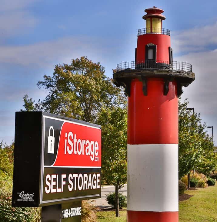 IStorage Cape May Self Storage Units