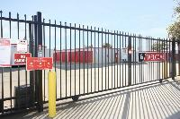 istorage Sunrise Monier Security Gate