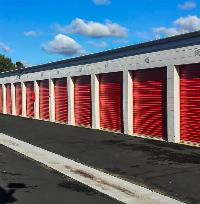 iStorage Rancho Cordova Drive-Up Storage Units