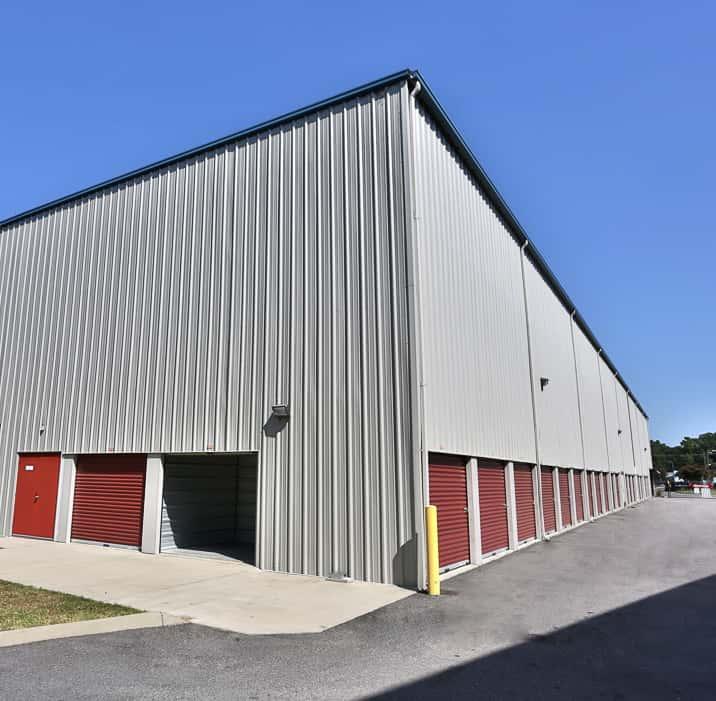 Beau IStorage Norfolk Storage Buildings