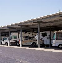 iStorage Fort Myers RV and Boat Parking