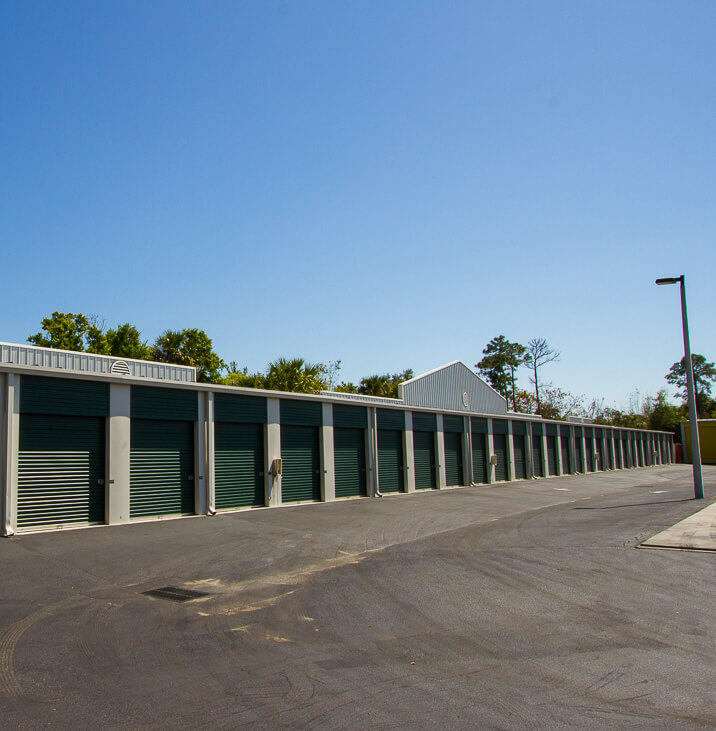 iStorage Fort Myers Drive Up Self Storage
