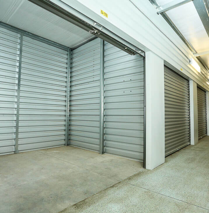 iStorage Oroville Drive Up Self Storage