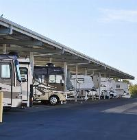 iStorage Oroville RV and Boat Parking