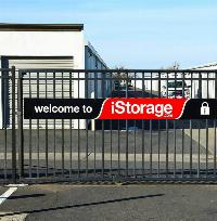 iStorage Oroville Gated Entry