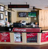 iStorage Oroville Main Office