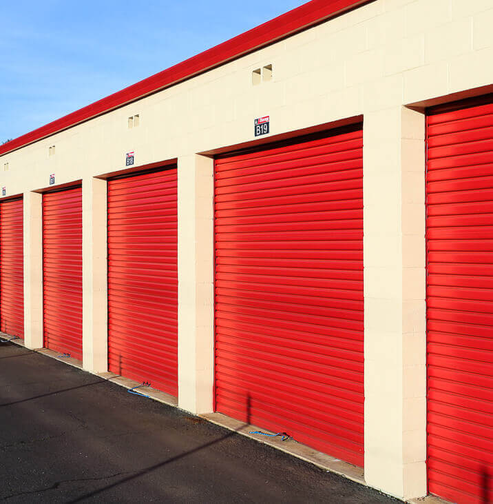 iStorage Oroville Thermalito Drive Up Self Storage