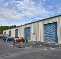 iStorage Panama City Beach Drive Up Self Storage