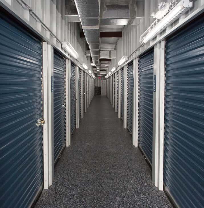 Storage Units In Panama City Beach Fl At 105 Estes Place