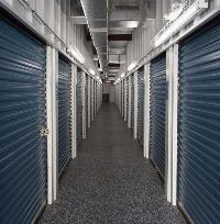 iStorage Panama City Beach Indoor Storage
