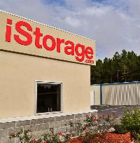 iStorage Panama City Beach Storage Buildings