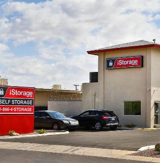 iStorage Deer Valley Self Storage Facility