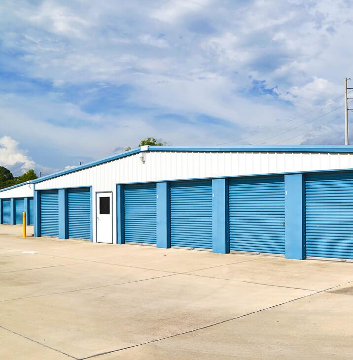 Storage Units In Port Charlotte Fl At 7001 Gasparilla Rd