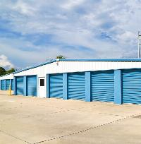iStorage Port Charlotte Storage Buildings