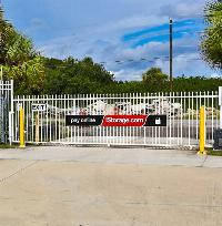 iStorage Port Charlotte Gated Entry