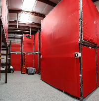 iStorage Gasparilla Indoor Storage