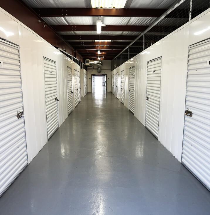 iStorage Gasparilla Self Storage & Rent Storage Units @ 10500 Winborough Dr Port Charlotte FL
