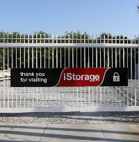 iStorage Gasparilla Gated Entry