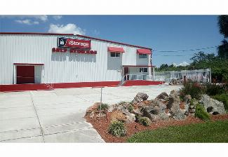 iStorage Gasparilla Self Storage Facility