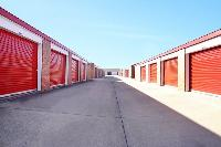 iStorage North Rock Drive-Up Units