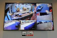 iStorage North Rock Security Monitors