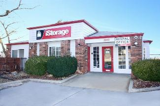 istorage Overland Park Main Building 1