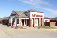 Storage Units In Wichita Ks At 9750 East Harry St Istorage