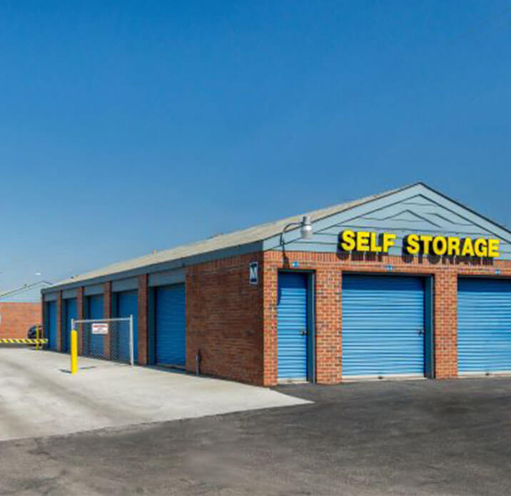 iStorage Penn Valley Self Storage Facility