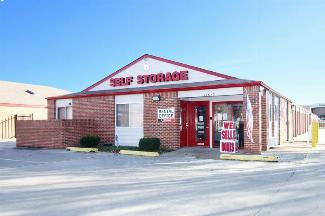 iStorage 62nd Main Office Building