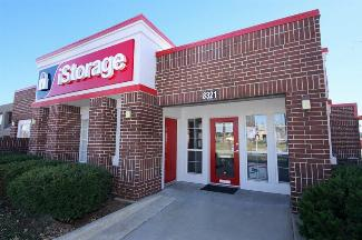 iStorage Overland Park Main Office Building