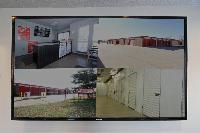 iStorage Overland Park Security Monitors