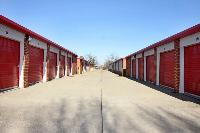 iStorage Olathe Drive-Up Storage Units