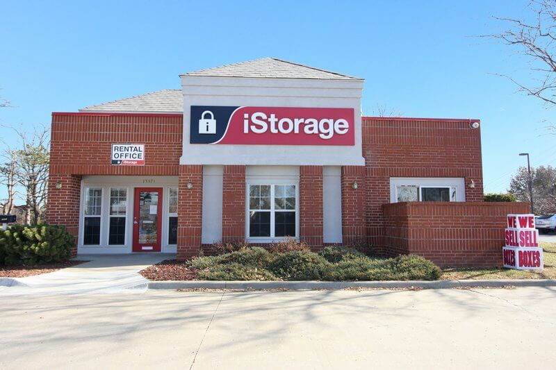 iStorage Olathe iStorage Olathe Main Office Building