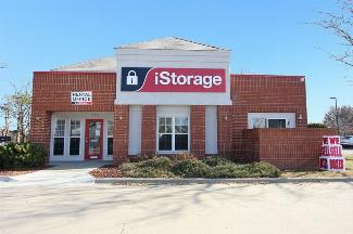 iStorage Olathe Main Office Building