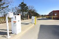 iStorage Olathe Security Gate