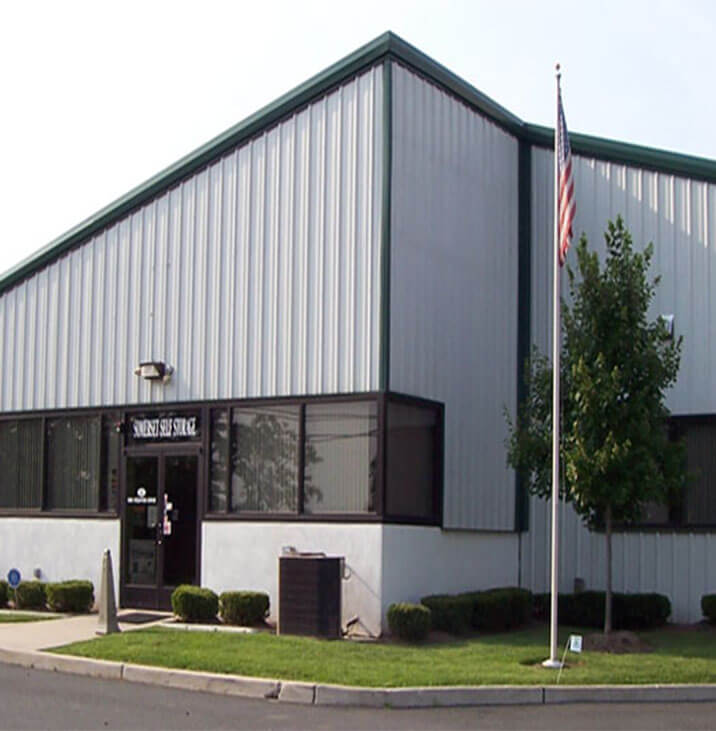 IStorage Bridgewater Self Storage Facility