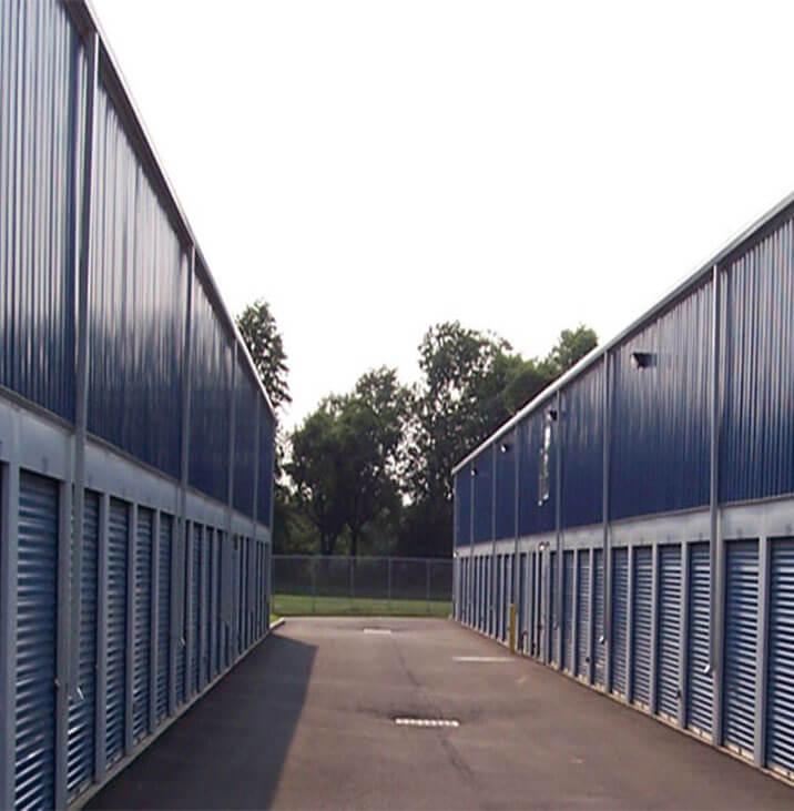 IStorage Bridgewater Self Storage
