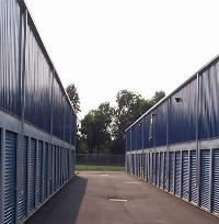 iStorage Bridgewater Self Storage