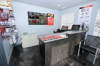 istorage Penn Valley Front Office 1