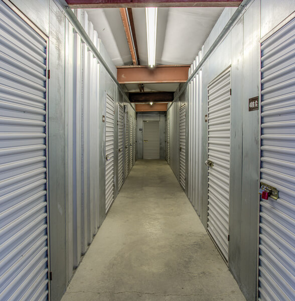 iStorage Auburn Hills Climate Controlled