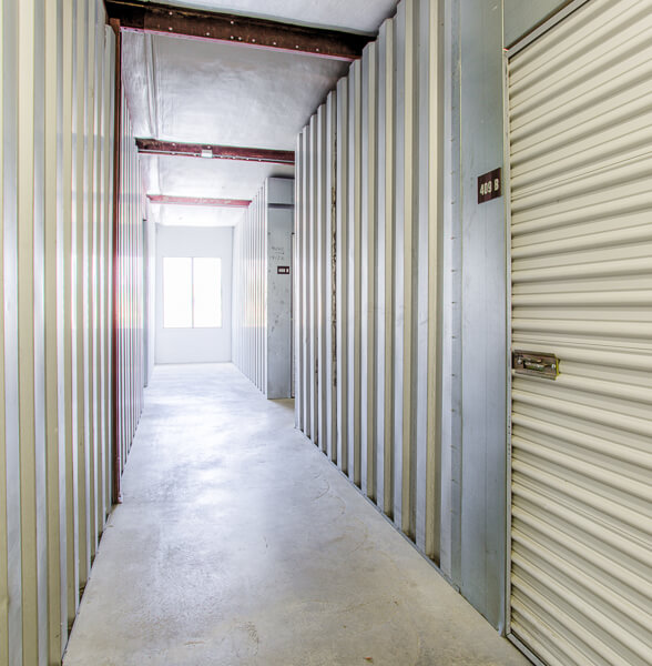 Bon IStorage Auburn Hills Indoor Self Storage