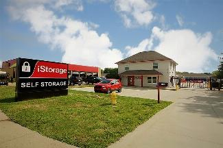 iStorage Clinton Township Garfield Main Office