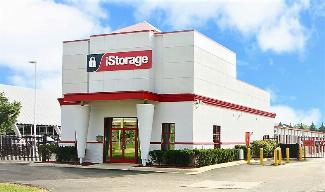 iStorage Clinton Township Romeo Plank Main Office Building