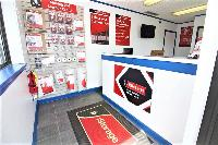 iStorage Clinton Township Groesbeck Main Office Interior