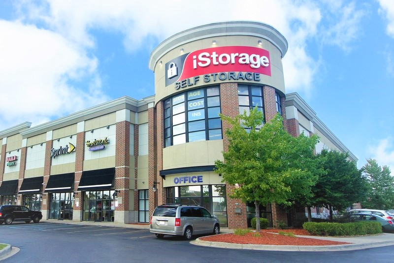 iStorage Eastpointe Main Office Building